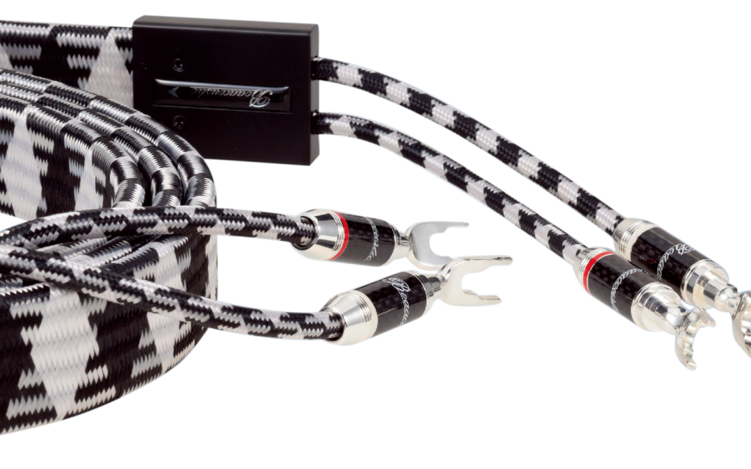 Boaacoustic HiFi-Cable
