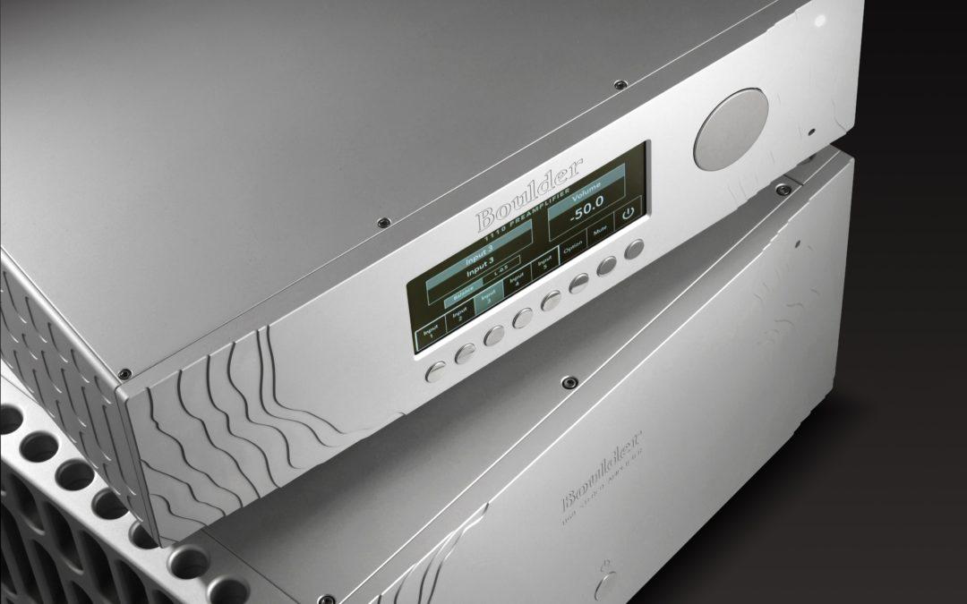 Boulder Amplifier